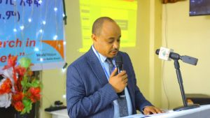 National workshop organized by MeU with grand theme Educational Technology for Educational Accessibility